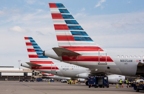 American Airlines Recalling Flight Attendants From Voluntary Leave as Demand Soars