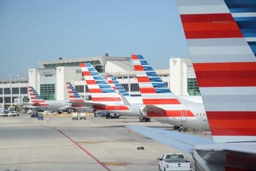 American Airlines Attacks Raft of Anti-LGBTQ Bills Targeting Transgender Young People
