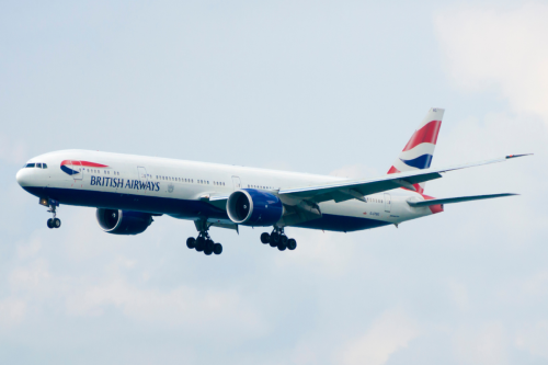 British Airways Operates Epic 36 Hour Flight to Hong Kong Including Three Aborted Landings and a Night Sleeping On the Plane in Manila