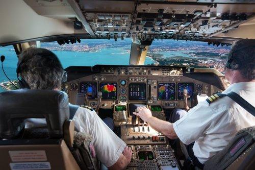 """Enough is Enough"": U.S. Pilots Demand More Protection After Surge in Unruly Passenger Behavior"
