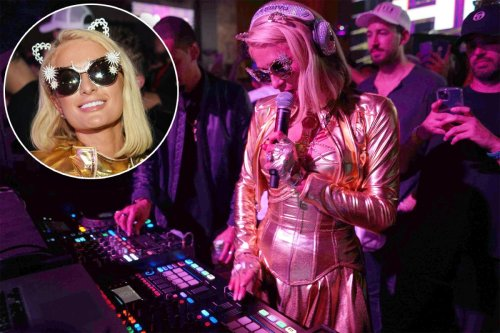 Miami's bitcoin conference kicks off with Paris Hilton DJ set