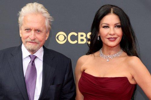 Michael Douglas and Catherine Zeta-Jones celebrate shared birthday with touching tributes