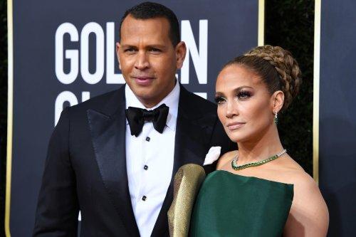 Jennifer Lopez and Alex Rodriguez confirm split: We're 'better as friends'