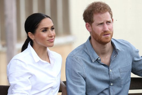 Meghan Markle and Prince Harry 'won't last,' claims royal expert