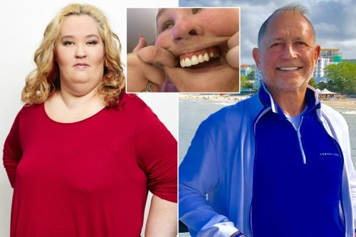 Mama June demands $35K from dentist for allegedly botching her teeth