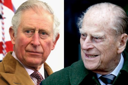 Prince Charles recalls the last conversation he had with late Prince Philip