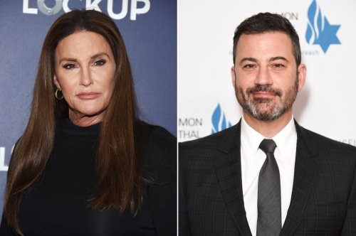 Caitlyn Jenner calls out Jimmy Kimmel after host compares her to 'Trump in a wig'