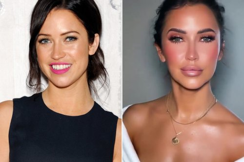 Kaitlyn Bristowe is 'so sick' of getting comments about her looks
