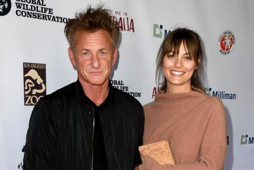 Sean Penn's wife Leila George files for divorce after 1 year of marriage