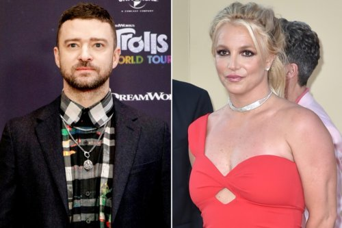 Justin Timberlake: 'We should all be supporting Britney at this time'