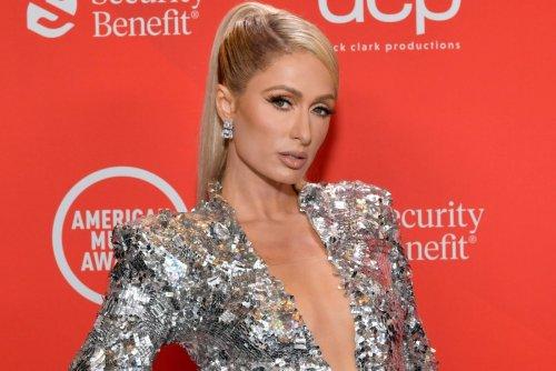 Paris Hilton says sex tape experience gave her PTSD