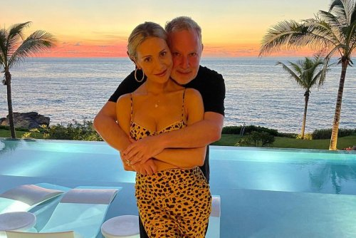 Dorit and PK Kemsley reportedly owe $1.3 million in unpaid taxes