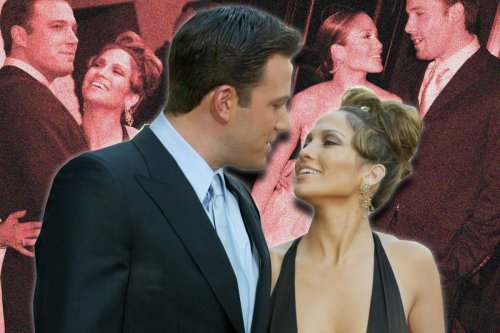 Why Bennifer 2.0 is the real deal: 'J.Lo was always obsessed with Ben'
