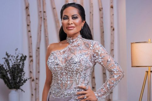 'Real Housewives' star Jen Shah can't access her own virtual arraignment as fans flood line