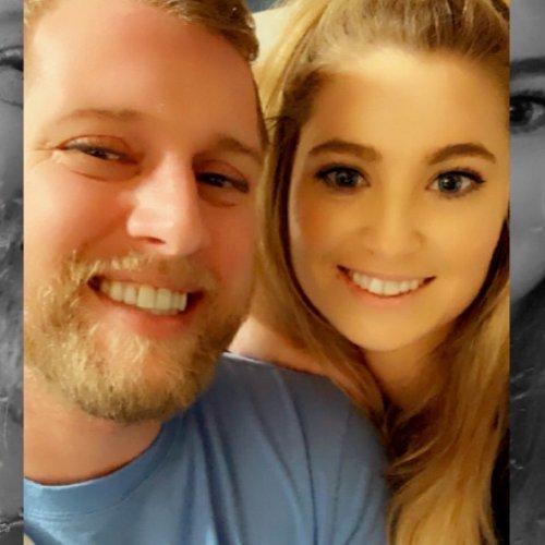 Todd Chrisley's son Kyle marries Ashleigh Nelson