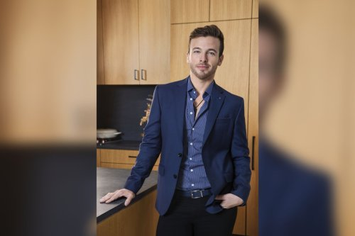 'Million Dollar Listing's Tyler Whitman opens up about his sobriety