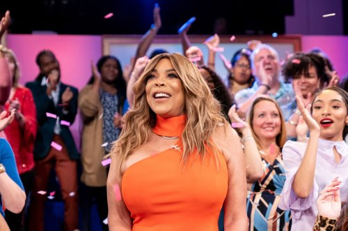 Wendy Williams' absence from her talk show will continue into November