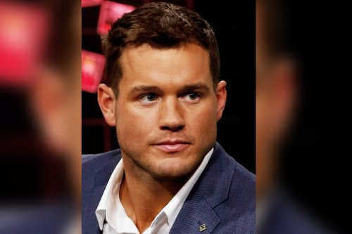 'Bachelor' Colton Underwood once prayed God would 'take the gay away'