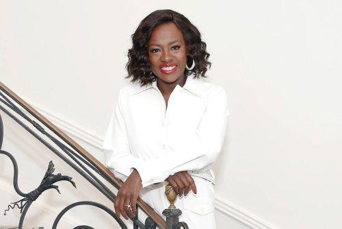 Viola Davis honored with Icon award at 12th annual AAFCA awards