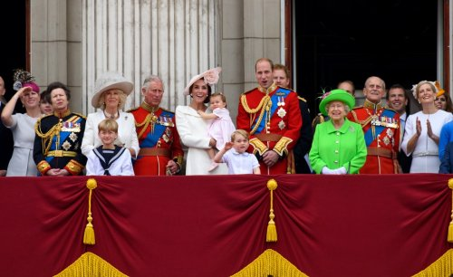British Royal family tree and line of succession, explained