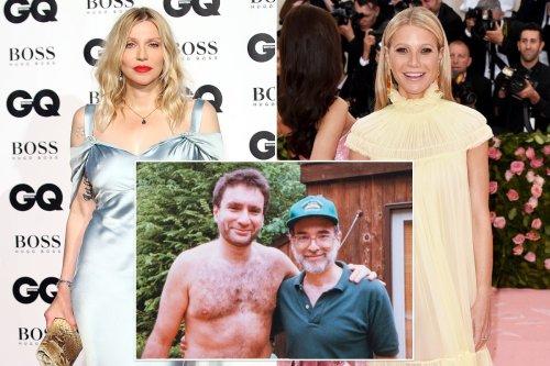 Gwyneth Paltrow, Courtney Love's shrink has medical license revoked