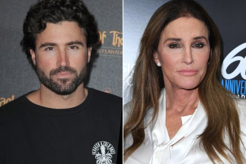 Brody Jenner 'avoiding' talking about Caitlyn Jenner's run for governor