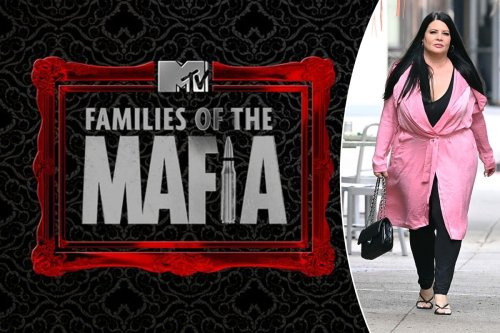 'Families of the Mafia' returns to MTV after second reboot