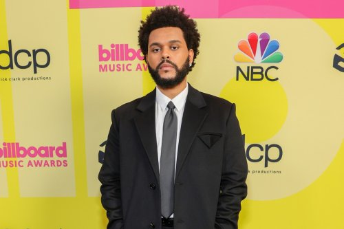The Weeknd retires his red suit for good at Billboard Music Awards 2021