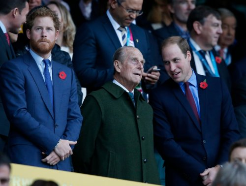 Prince Harry, Prince William pay tribute to Prince Philip in new doc