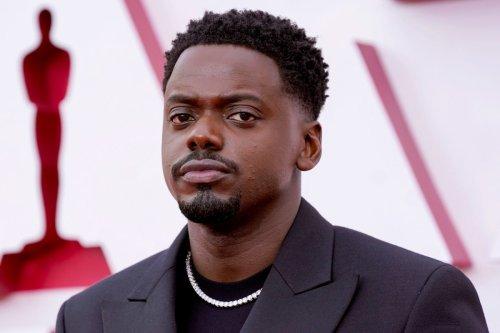 Daniel Kaluuya makes sex joke about parents during Oscars 2021 speech