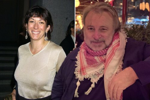Keith McNally dinged on Instagram for seeming defense of Ghislaine Maxwell