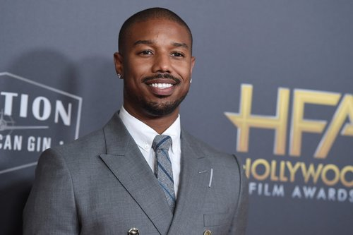Michael B. Jordan on his Navy SEAL training for 'Without Remorse'