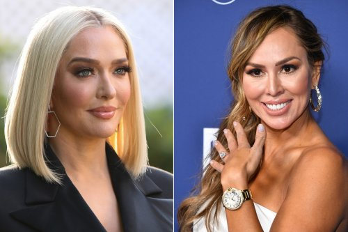 Kelly Dodd 'cried so hard' for 'victims' in Erika Jayne documentary