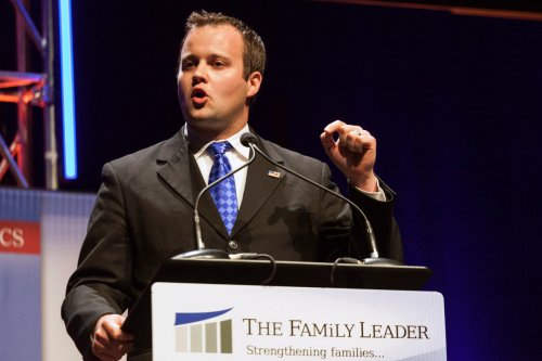 Josh Duggar's devices had browser that could access dark web: feds