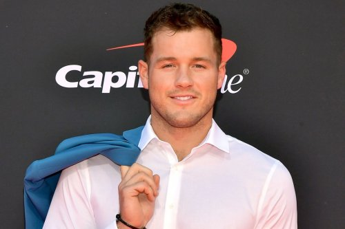 Colton Underwood hasn't found an 'emotional connection' with a man yet