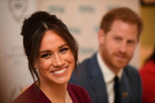 Prince Harry suggests Meghan Markle is behind attacks on royal family