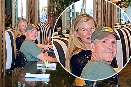Restaurateur who induced lover's miscarriage is back on Palm Beach scene