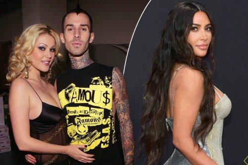 Kim Kardashian, Travis Barker never had affair despite Shanna Moakler claim