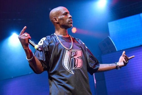 Celebrities react to DMX's death: Jada Pinkett Smith, Gabrielle Union and more
