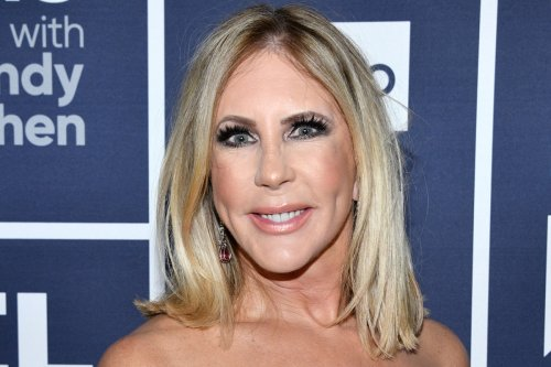 Vicki Gunvalson told 'Housewives' they would 'die' from COVID-19 vaccine