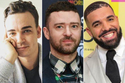 Daniel Clark recalls acting alongside Justin Timberlake, Drake