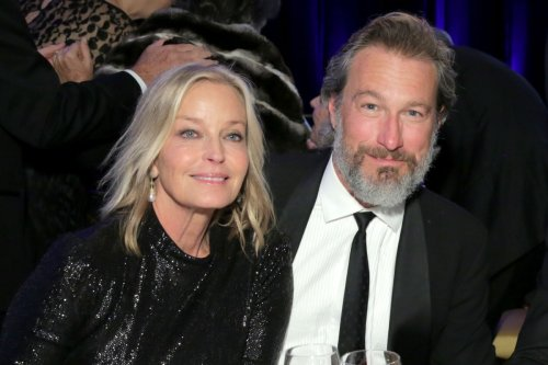 John Corbett and Bo Derek secretly married in December after 20 years
