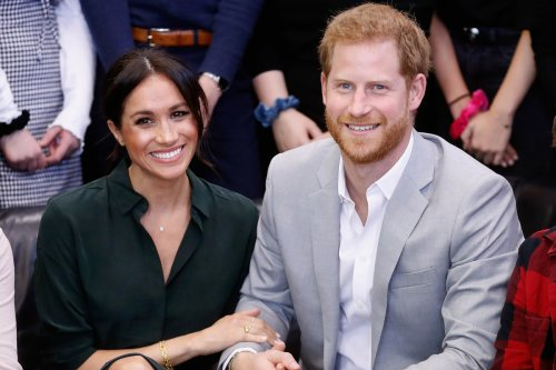 Prince Harry and Meghan Markle welcome baby girl named Lilibet Diana