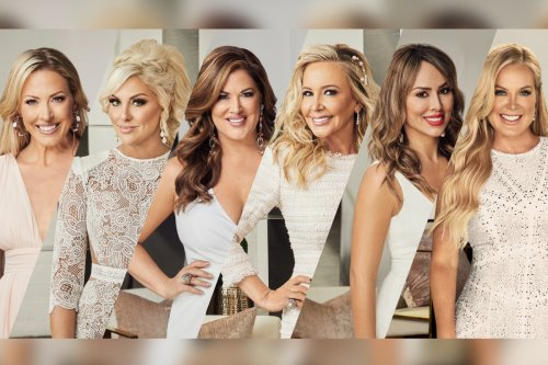 Kelly Dodd not returning to 'Real Housewives of Orange County'
