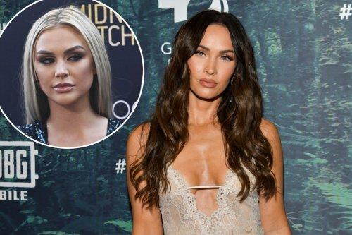 Lala Kent denies shading Megan Fox for not attending movie premiere
