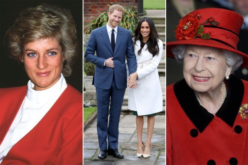 Why Meghan Markle, Prince Harry chose Lilibet Diana for baby girl's name