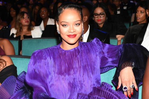 Rihanna is a billionaire and named the 'richest female musician'