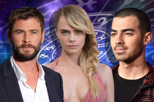 Famous Leos: 9 celebrities who were born under the lion sign