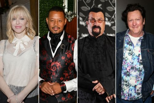 Courtney Love, Michael Madsen top most delinquent taxpayers in California