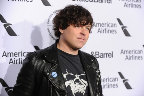 Ryan Adams pleads for a second chance: 'I know I'm damaged goods'